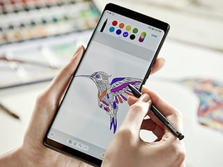 Samsung Galaxy Note 8 Pre-Orders Highest in Note Series, Says Executive