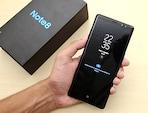 Samsung Galaxy Note 9 में होगा 6.4 इंच डिस्प्ले और 4000 एमएएच बैटरी!