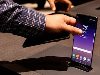 Samsung Galaxy Note 8 Battery Put Through More Rigorous Safety Checks, Company Says