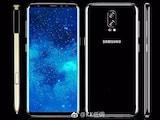 Samsung Galaxy Note 8 अगस्त में हो सकता है लॉन्च