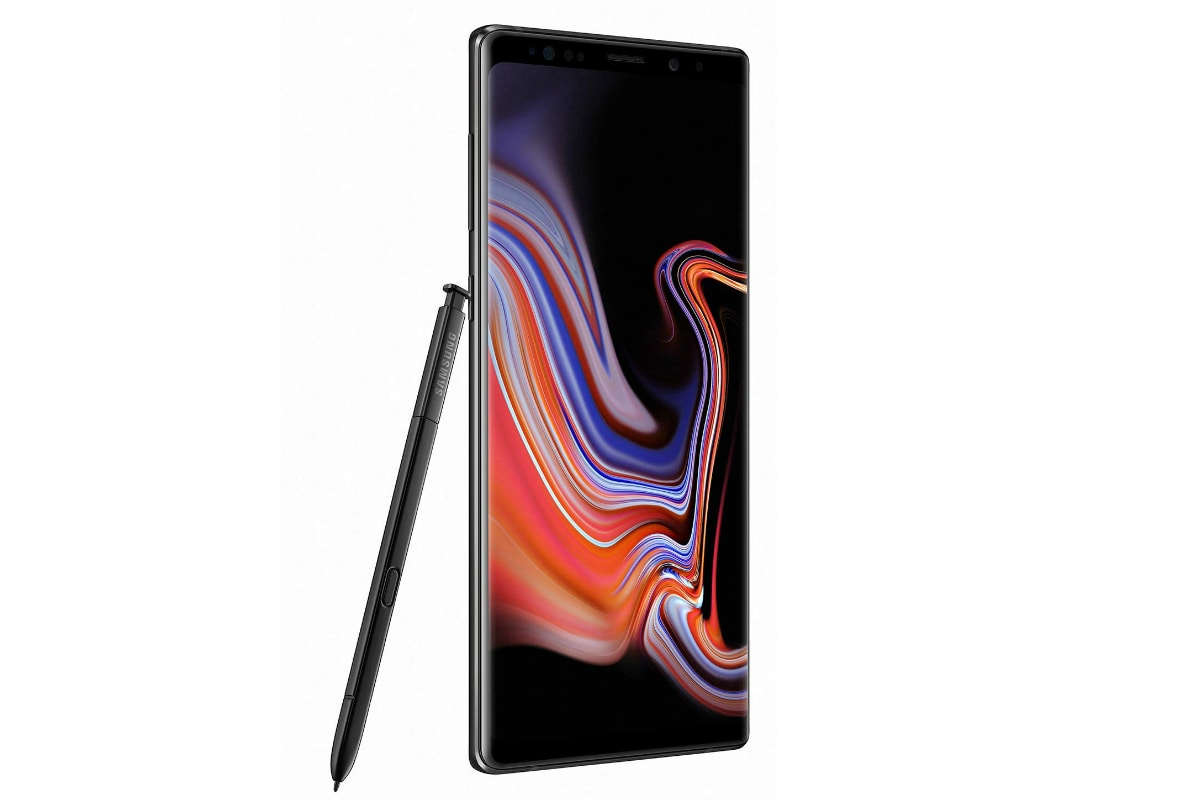 Leak shows Galaxy Note10 Pro's battery, bigger than the Galaxy Note9