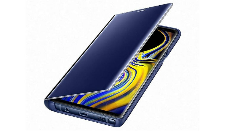Samsung Galaxy Note 9 Price Leaked via Promotional Posters; 2018 S Pen Spotted in Two-Tone Colours
