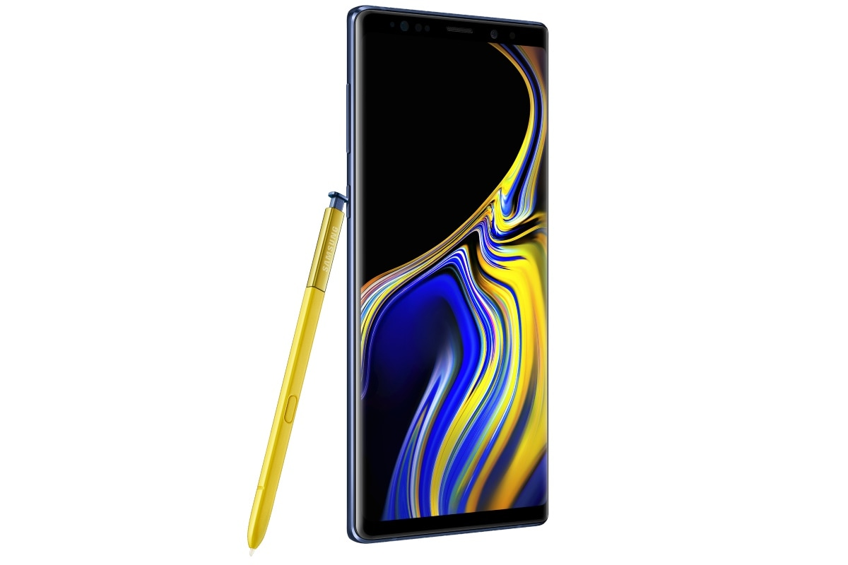 Samsung Galaxy Note 9 One UI 2.1 Update Starts Rolling Out in India, Brings June 2020 Android Security Patch