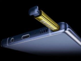 Samsung Galaxy Note 9 22 अगस्त को हो सकता है भारत में लॉन्च