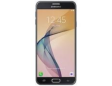 13 मेगापिक्सल फ्रंट कैमरे वाला Samsung Galaxy On7 Prime लॉन्च