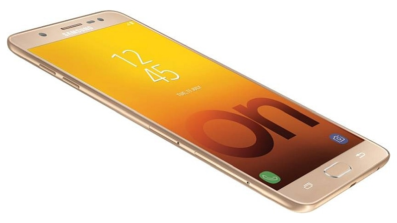 Samsung Galaxy On Max to Go on Sale in India Today: Price, Specifications