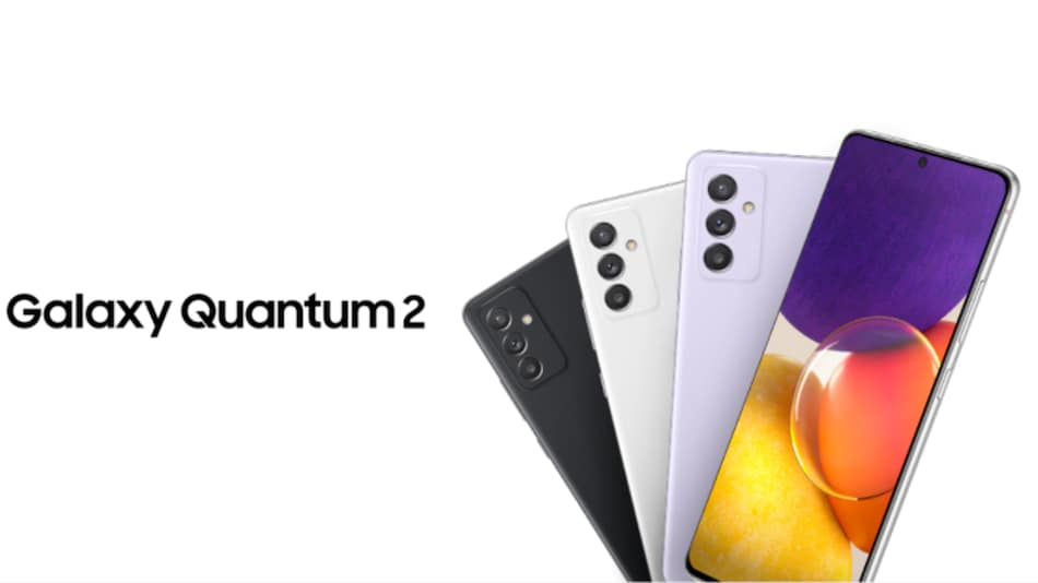Samsung Galaxy Quantum 2 With Snapdragon 855+ SoC, Triple Rear Cameras Launched: Price, Specifications