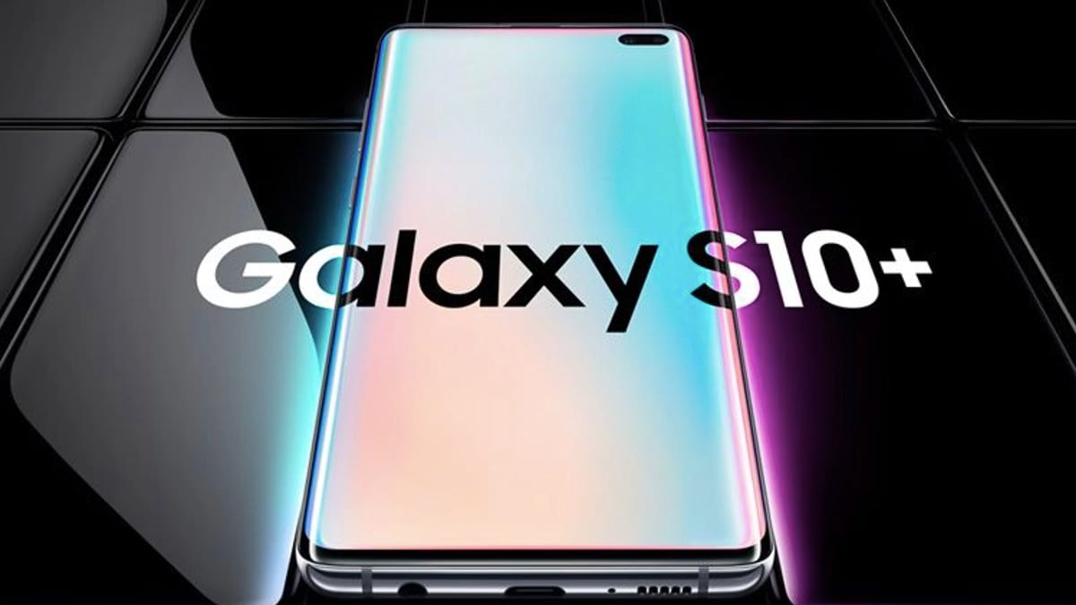 Samsung Galaxy S10-Series Gets Vibration Feedback for Navigation Gestures With Latest Update