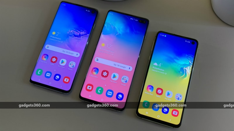 Samsung's Galaxy S10 has the best smartphone display ever, claims DisplayMate