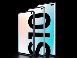 Samsung Galaxy S10 Series Getting July 2021 Android Security Patch Update: Report