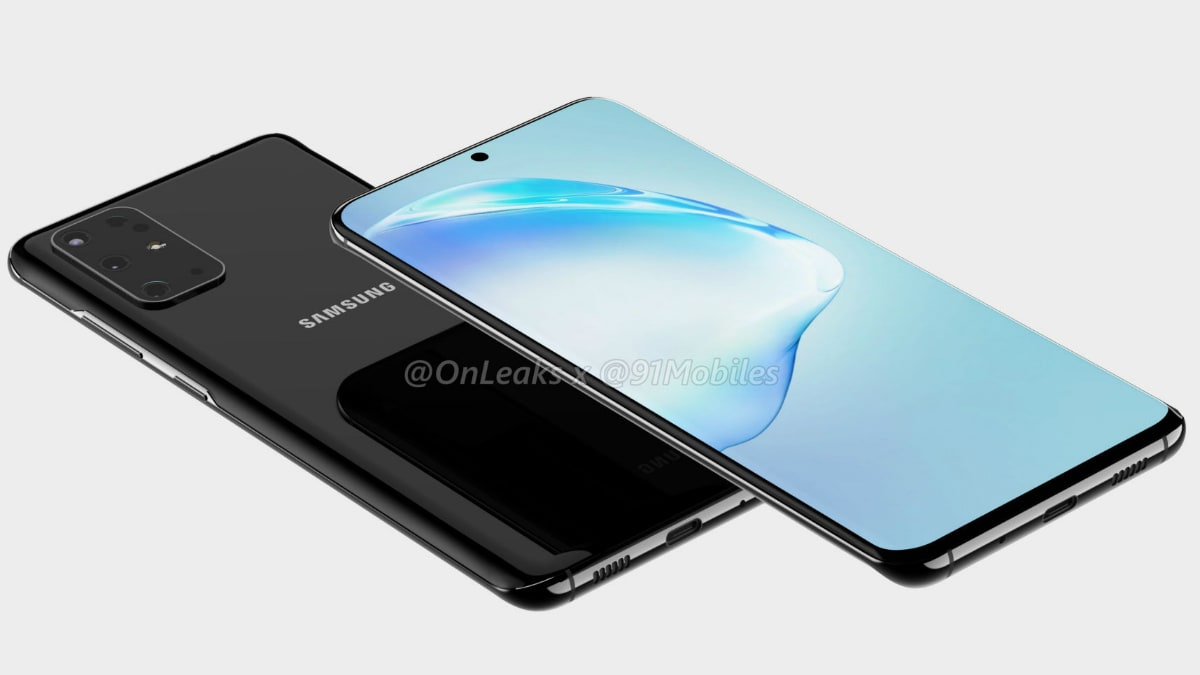 Samsung Galaxy S20+ Snapdragon Variant Purportedly Surfaces on Geekbench, Key Specifications Tipped