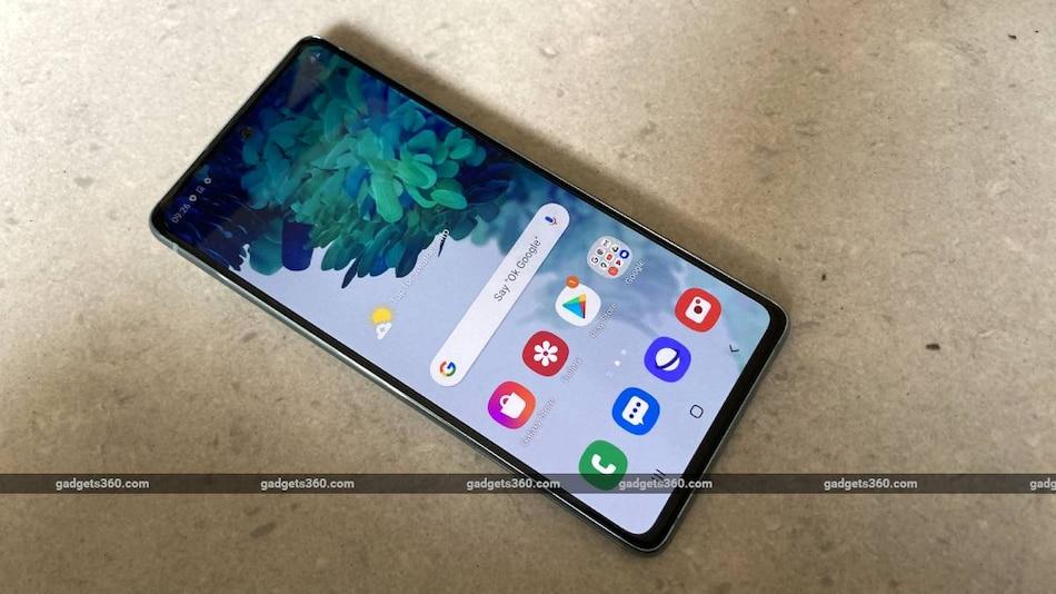 Samsung Galaxy S20 FE First Impressions
