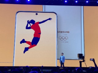 Samsung Galaxy S20+ 5G Olympic Games Athlete Edition, Galaxy Z Flip Thom Browne Edition Launched: All Details