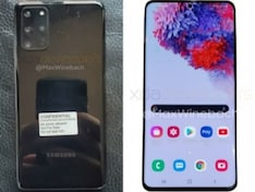 Samsung Galaxy S20 Series Specifications Leaked: 120Hz Display, 10x Optical Zoom, Exynos 990, and More