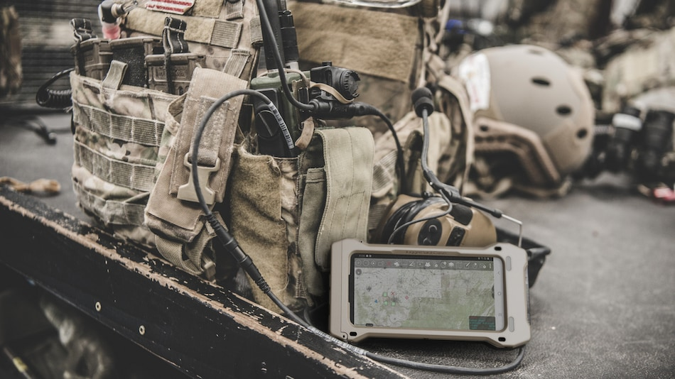 Samsung Galaxy S20 Tactical Edition Is a Smartphone Made for Military: Specifications