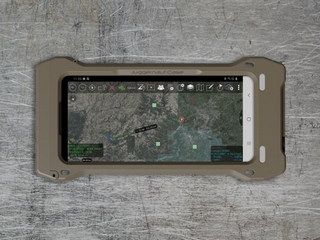 Samsung Galaxy S20 Tactical Edition Is a Smartphone Made for Military