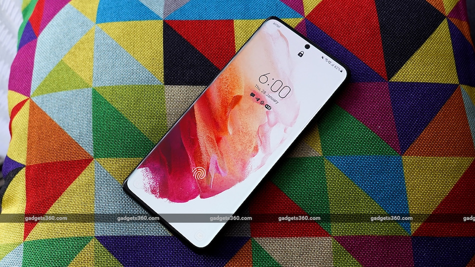 Samsung May Not Launch a Galaxy Note Series Flagship This Year, Plans on Bringing It Back in 2022