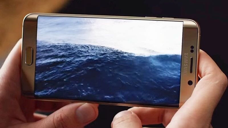 Samsung Galaxy S8 Will Feature Unusual Screen Resolution