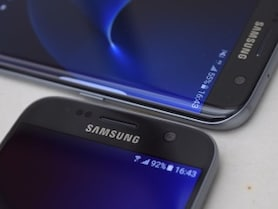Samsung Galaxy S7 Edge Price in India, Specifications