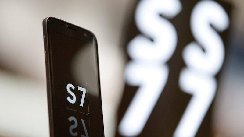 Samsung Tips Profit Leapt 50 Percent Despite Galaxy Note 7 Fiasco