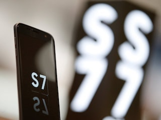 Samsung Tips Profit Leapt 50 Percent Despite Galaxy Note 7 Fiasco