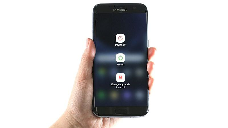 Samsung Galaxy S7 Tipped to Receive Android Nougat Update Starting January 17