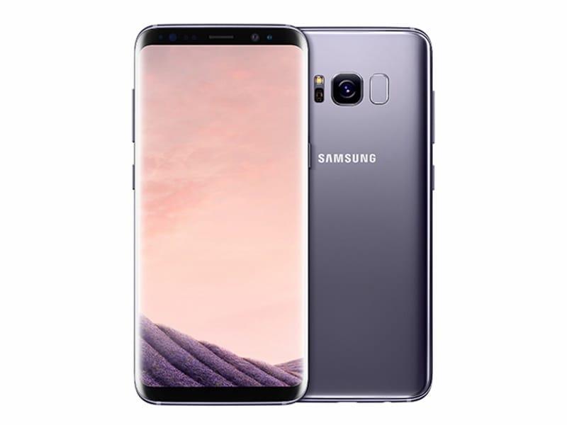 Samsung Galaxy S8 Demand Exceeding Galaxy S7's, Confirms Company