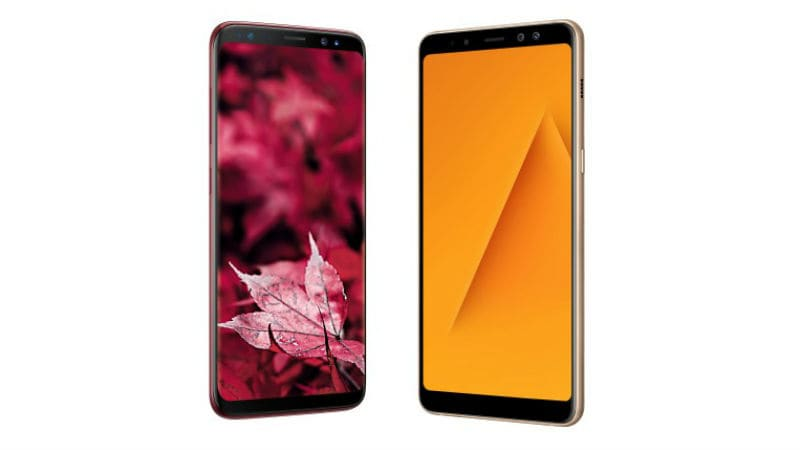 Samsung Galaxy S8, Galaxy A8+ Offered With Up to Rs. 8,000 Cashback to Take on OnePlus 6