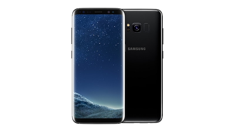 Samsung Galaxy S8+ With 6GB RAM, 128GB Inbuilt Storage Up for Pre-Orders