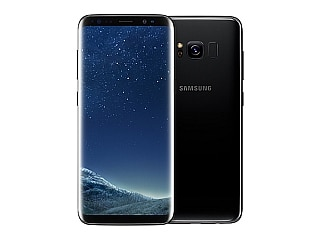 Samsung Galaxy S8+ Reportedly Receiving Its First Update, Includes April Security Patch