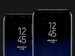 Samsung Galaxy S8 व Galaxy S8+ भारत में लॉन्च, जानें कीमत व सारे स्पेसिफिकेशन