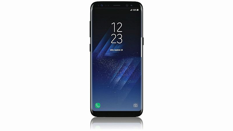 Samsung Galaxy S8 to Reportedly Offer Facial Recognition