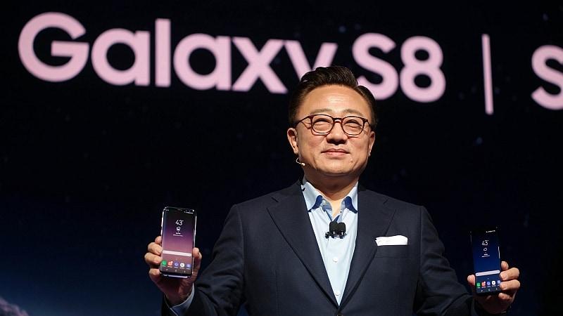 Samsung Galaxy S8 Aims to Dispel the Galaxy Note 7 Debacle