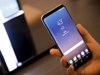 Samsung Galaxy S8 Battery Degrades Less Quickly Than the Galaxy S7's, Company Reveals