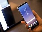 Samsung Galaxy S9+ अब कोरल ब्लू रंग में देखा गया, लीक हुई तस्वीर
