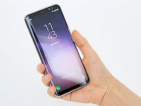 Samsung Galaxy S8 Price in India, Specifications, Comparison