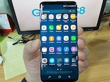 Samsung Galaxy S8 Leaked in New Images Showing On-Screen Keys, and More