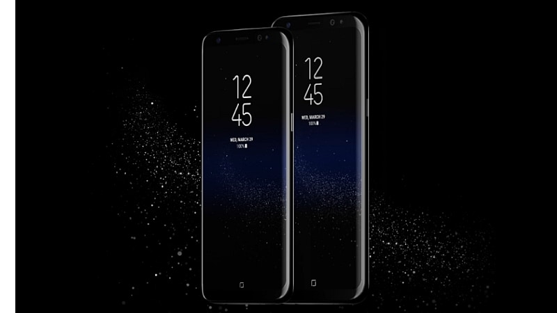 Samsung Galaxy S8 Launched at Starting Price of Rs. 57,900: Release Date, Launch Offers, Specifications, and More
