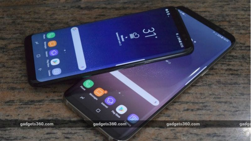 Samsung Galaxy S8, Galaxy S8+ Android 8.0 Oreo Update Rollout Stopped: Report