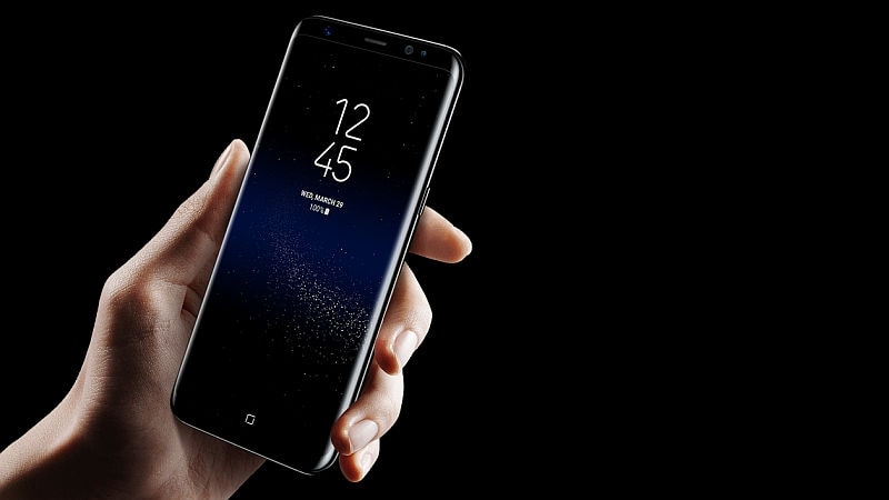 Samsung Galaxy S9, Galaxy S9+ 18.5:9 Aspect Ratio Tipped in HTML5 Test