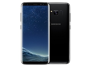 Samsung Galaxy S8+ 6GB RAM, 128GB Storage Variant Gets Price Cut Again in India