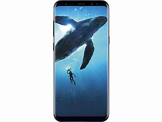 Samsung Galaxy S8+, Galaxy A5, Galaxy A7 (2017) Price in India Slashed