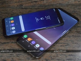 Samsung Galaxy S8+ Price in India, Specifications