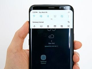 Samsung Galaxy S8 to Receive Software Updates This Week to Fix Issues