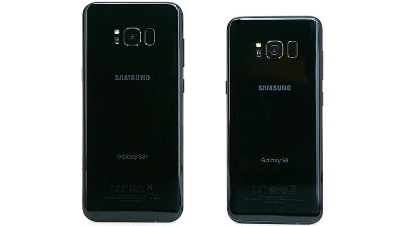 Samsung Galaxy S8, Galaxy S8+ India Launch on April 19
