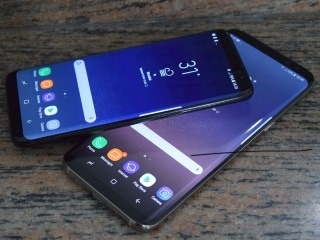 Samsung Galaxy S8 and Galaxy S8+ Review