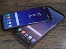 Samsung Galaxy S8 और Galaxy S8+ हुए सस्ते, जानें नया दाम
