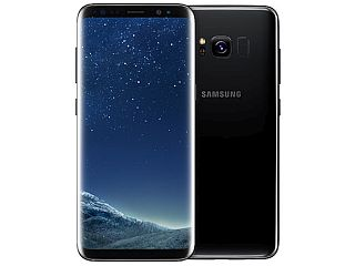 Samsung Galaxy S8, Galaxy S8+ Pre-Orders Start Shipping in India