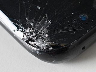Samsung Galaxy S8 Drop Test Reveals Corners Can Easily Be Shattered