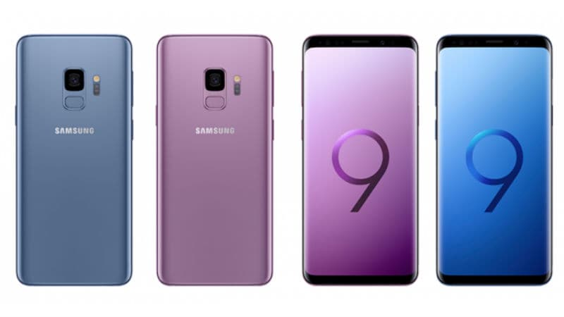 samsung s9 price in india 2019